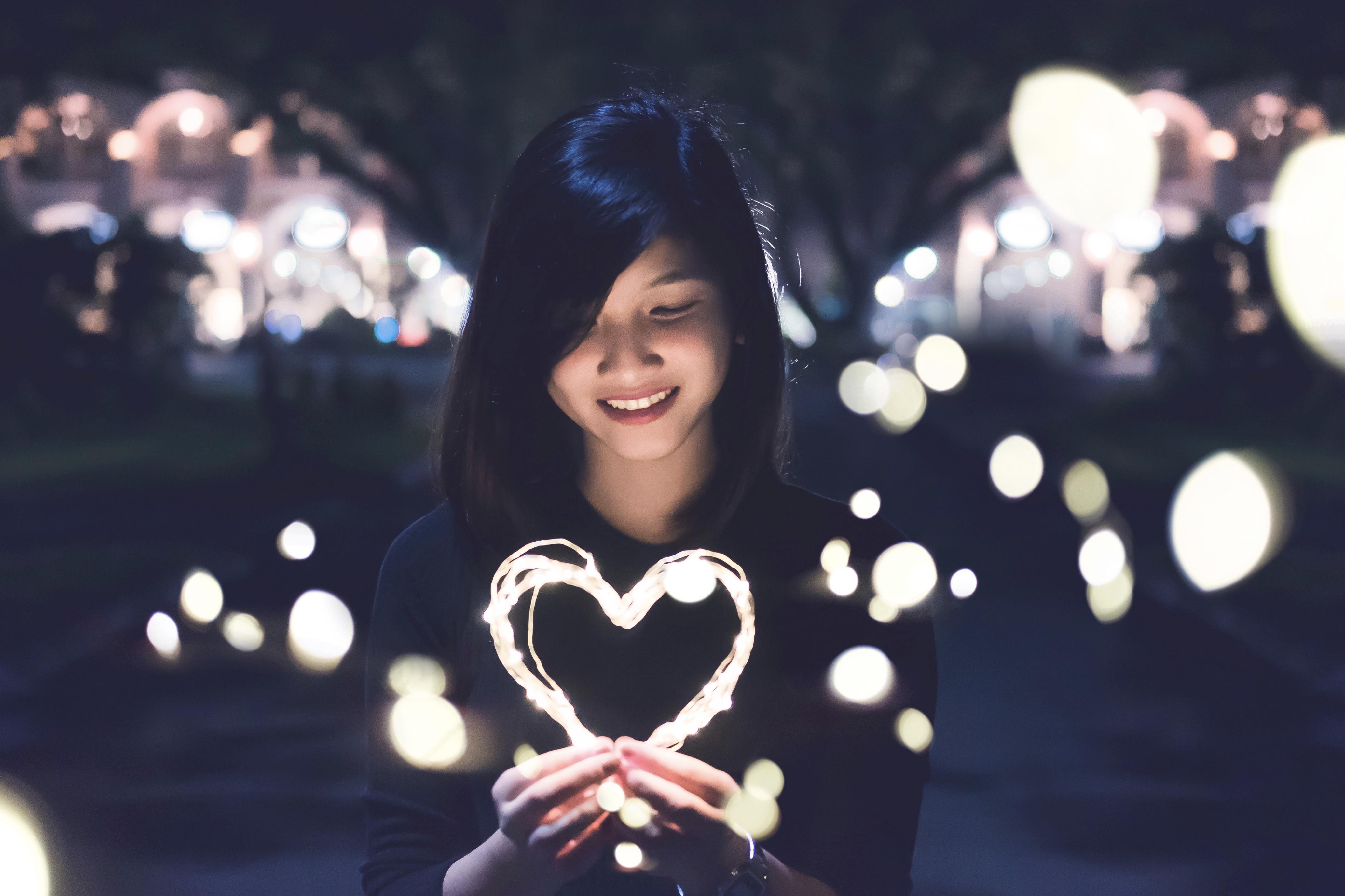 Self-Love: Valentine's Day Edition